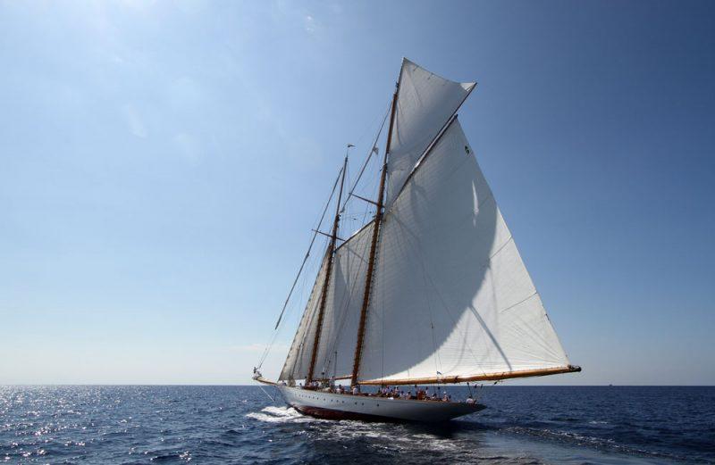 Straordinario a Catania e vela a Imperia: si viaggia anche a fine estate