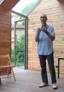 Cibo & Società: Luca Morelli