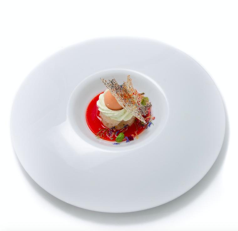 Gli chef e il gelato nel piatto: chi si sfiderà a Sigep per la coppa del mondo