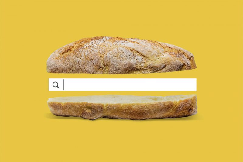 Nuove versione per l'App Panino Italiano, ora più local e internazionale