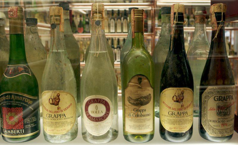 Alle distillerie Poli la Grappa si affaccia sugli spirits d'Europa