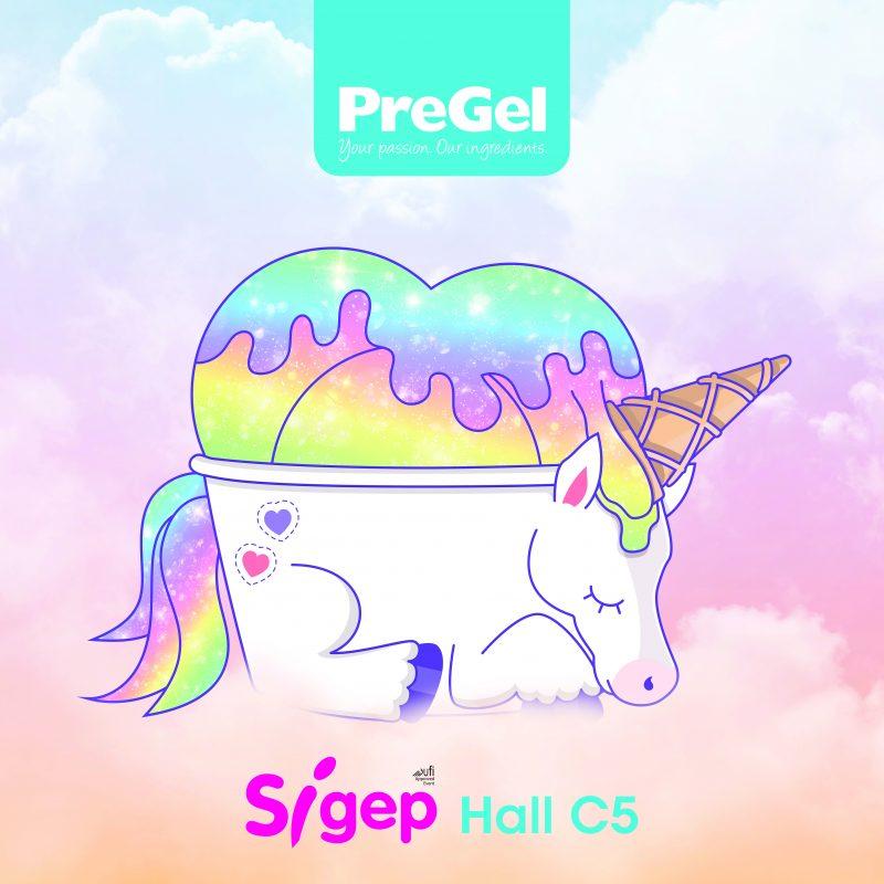 Pregel dimostra che gli unicorni esistono a Sigep 2019