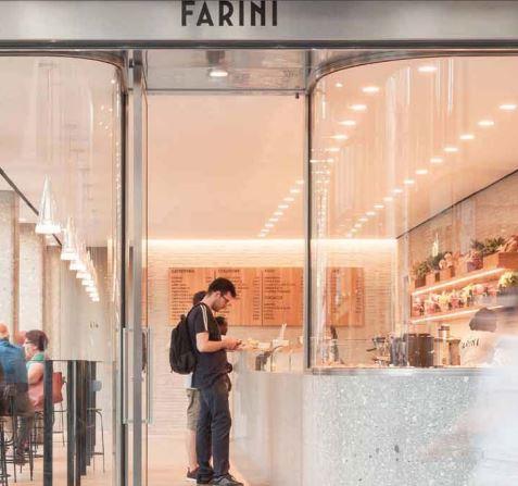 Farini Bakery a Milano – Pane e prodotti da forno alla conquista della città