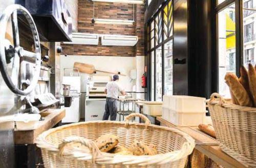 Pane Carasau di qualità? Un giovane messicano porta a Bergamo la tradizione sarda