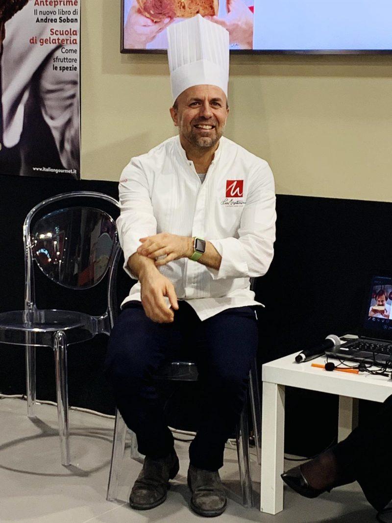 Sabato 19: Italian Gourmet a SIGEP: è iniziata oggi la fiera di Rimini