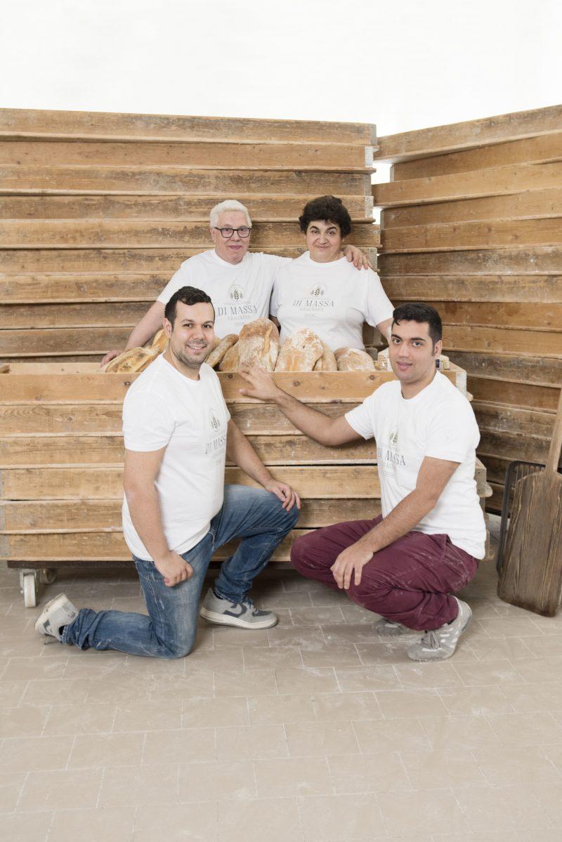 Panificio Di Massa: quando tradizione e automazione aiutano il panettiere