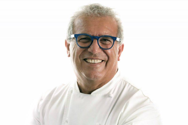 Intervista allo chef Igles Corelli: un 2019 tra tecnologia e tradizione in cucina