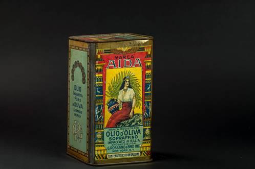 L'olio, la pubblicità e un libro a Olio Officina Festival