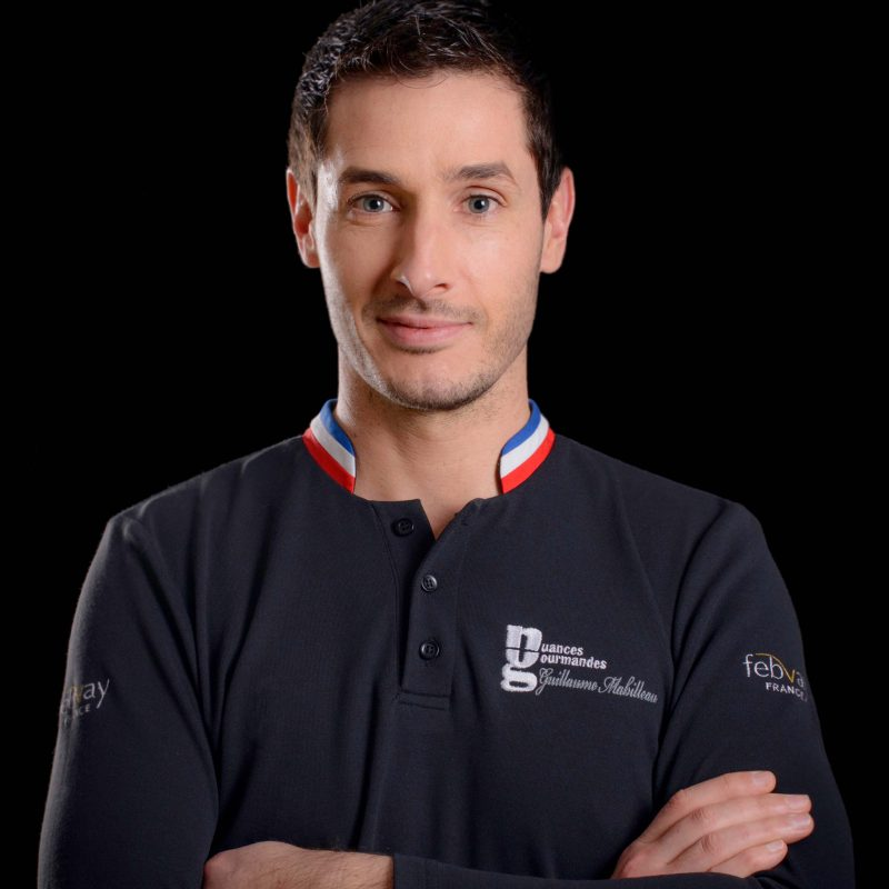 Guillaume Mabilleau riparte dalla Puglia