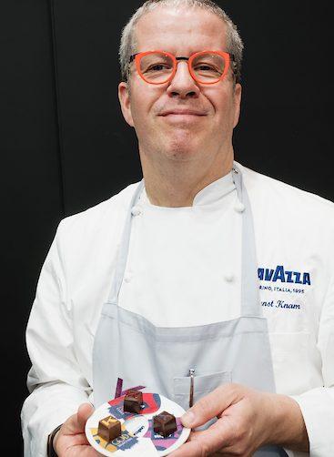 Ernst Knam: le ricette per imparare dal migliore a preparare i cioccolatini