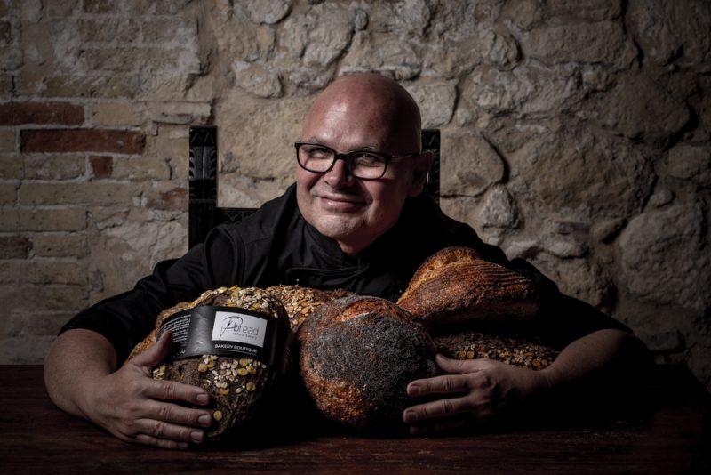 L'ingegnere gourmet del pane