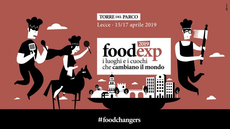 FoodChangers, cambiare il mondo ai fornelli