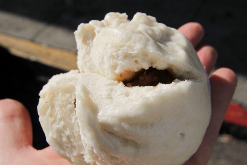 Bao Bao, attenti al pane! Arriva la moda del Pane cinese al vapore