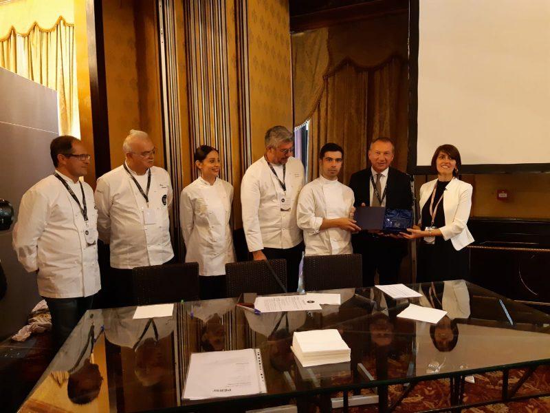 Miglior Pastry chef under 35: i vincitori a WPS 2019
