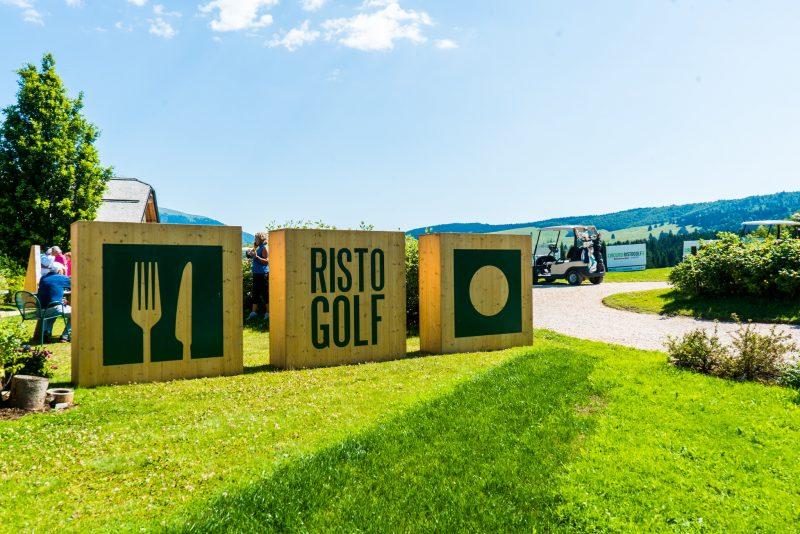 Ristogolf torna in campo: al via la nuova stagione 2019