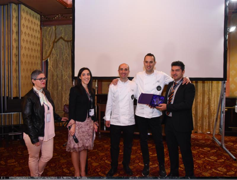 A Hermé il Premio miglior pastry chef digital WPS2019