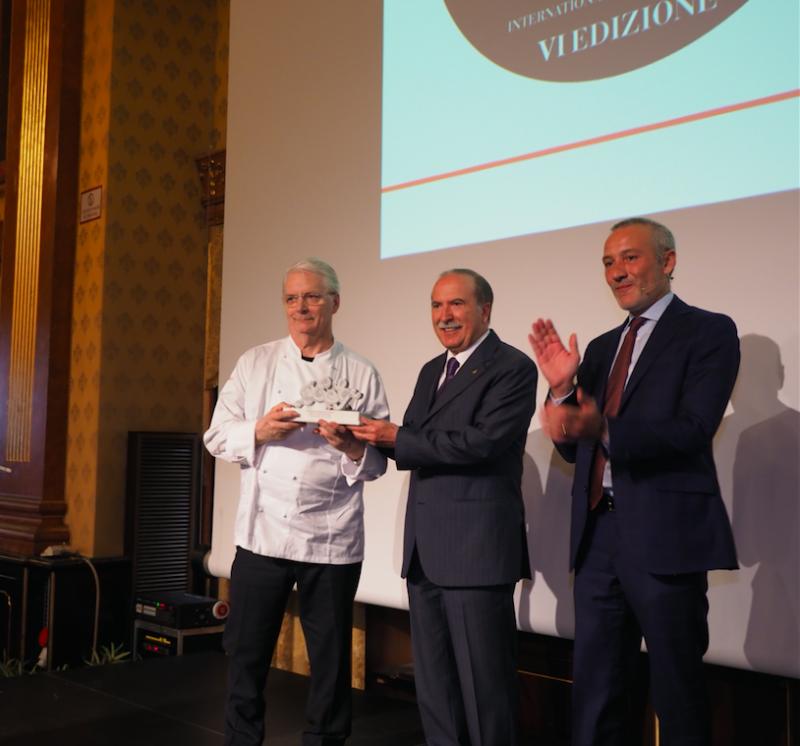 WPS19 si conclude con la premiazione a Massari