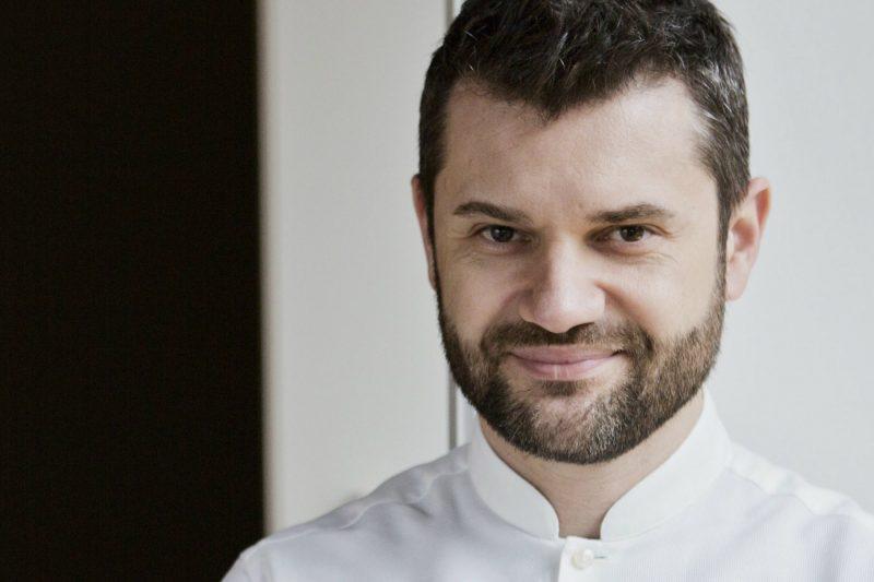 Enrico Bartolini: perché chef stellati si nasce