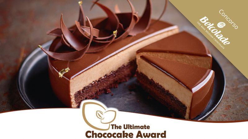 The Ultimate Chococake Award: iscrizioni aperte!