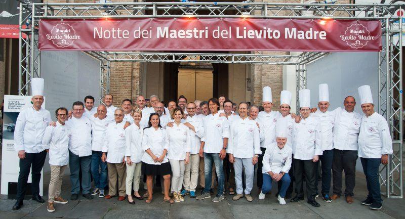 La Notte dei Maestri del Lievito Madre torna a Parma il 22 luglio