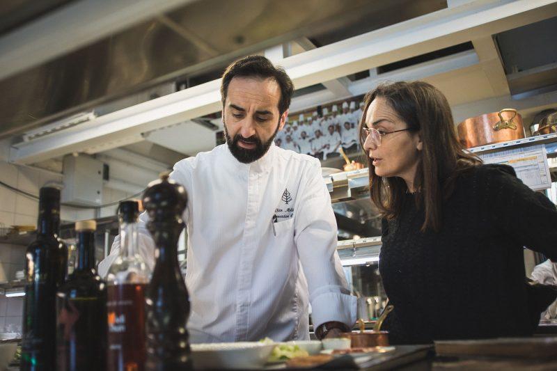 La storia di Jarro, il primo viaggiatore buongustaio, su Grande Cucina