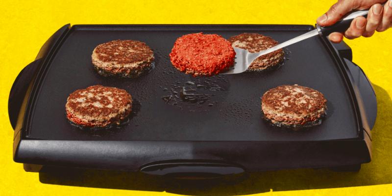 Moriremo vegetariani? Dalla carne coltivata alla carota di manzo