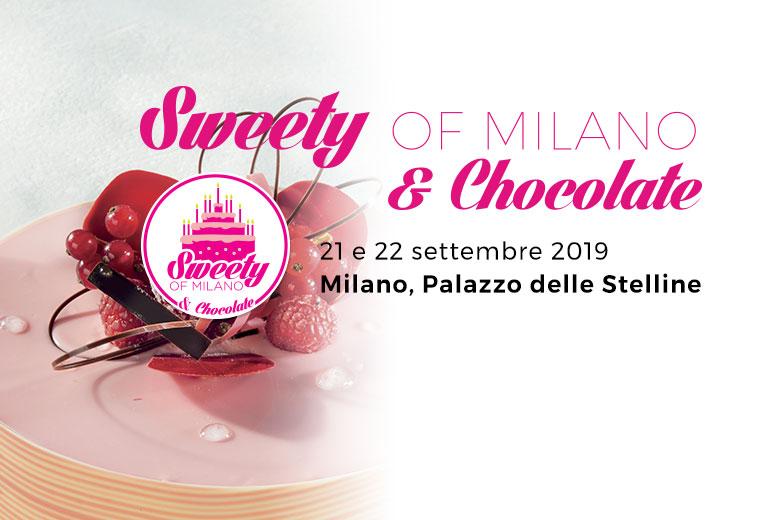 Torna Sweety of Milano e la città si fa dolce a misura di bambino