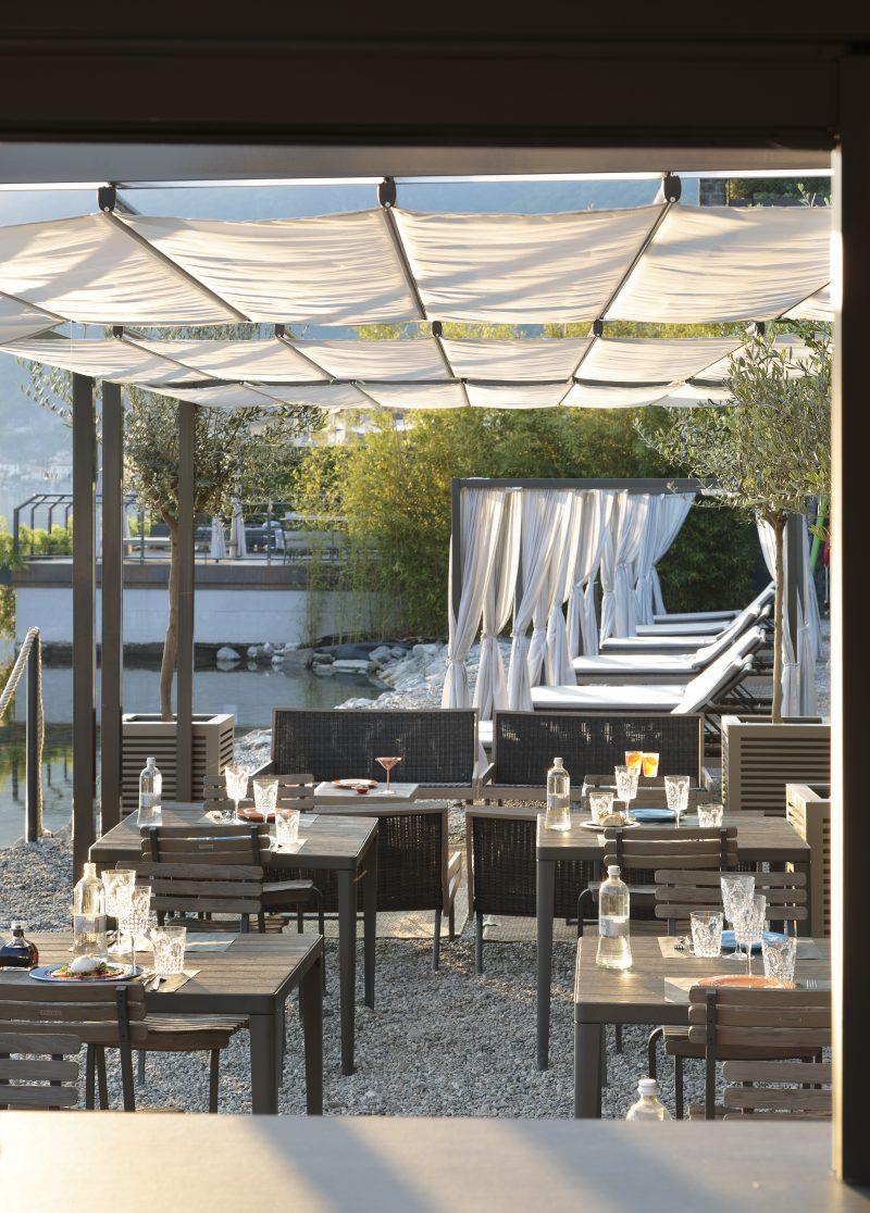 Filario Hotel & Residences a Lezzeno: il Lago di Como che sorprende