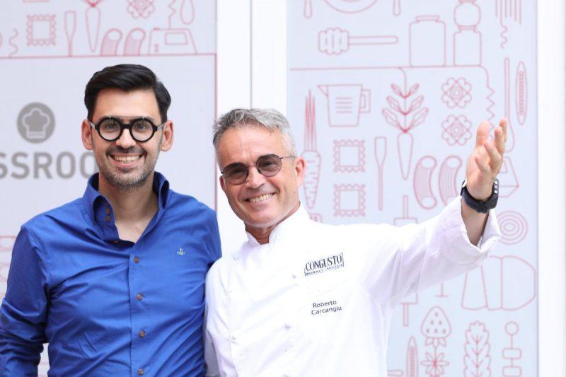 """""""CONGUSTO OPEN WEEK"""" a Milano una settimana per scoprire le professioni del gusto"""