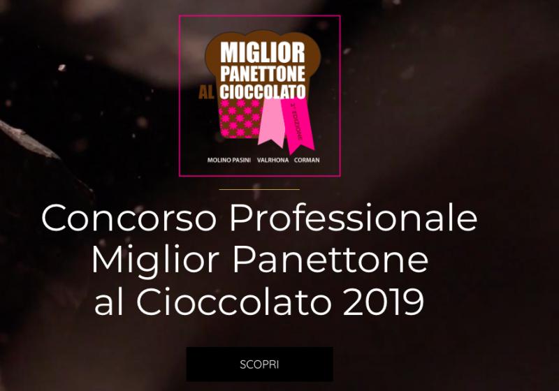 Il miglior Panettone al cioccolato d'Italia? Potrebbe essere il tuo!