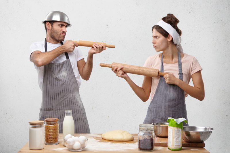 Assipan litiga con Italian Gourmet: evviva!