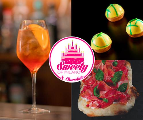 Il lato salato di Sweety of Milano