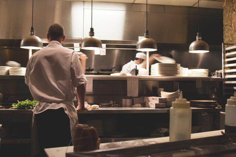 Food and Beverage Manager: Severino Dellea ci racconta la sua professione