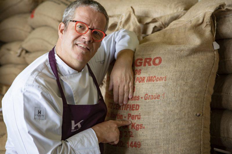 Knam Chocolate Experience, I Maestri del Panettone e il Festival del caffè a Milano