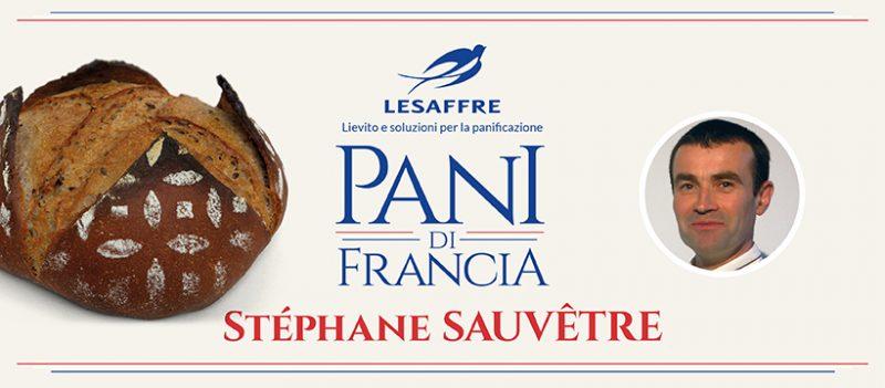 I pani di Francia