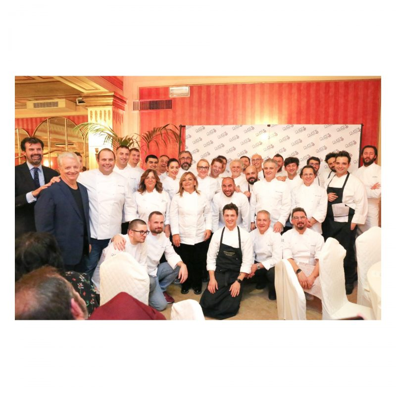 Chefs for Life: quando il cibo si fa solidarietà