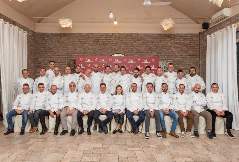 Guida Michelin Italia – Presentata l'edizione 2020