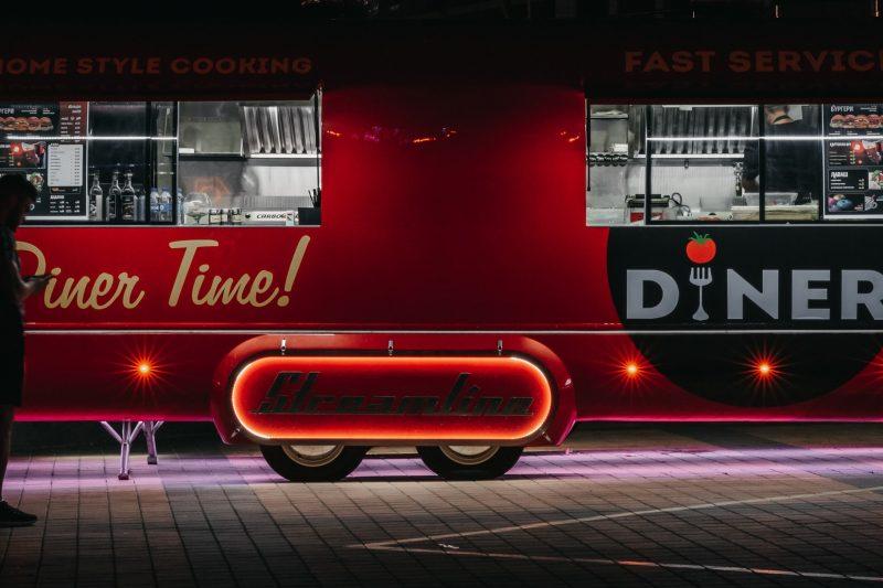 La guida per aprire uno street food di successo