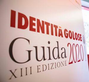 Identità Golose guida