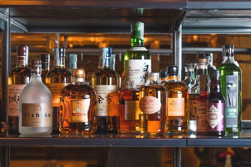 Tutto quello che volete (e dovete) sapere sul sake e dove berlo