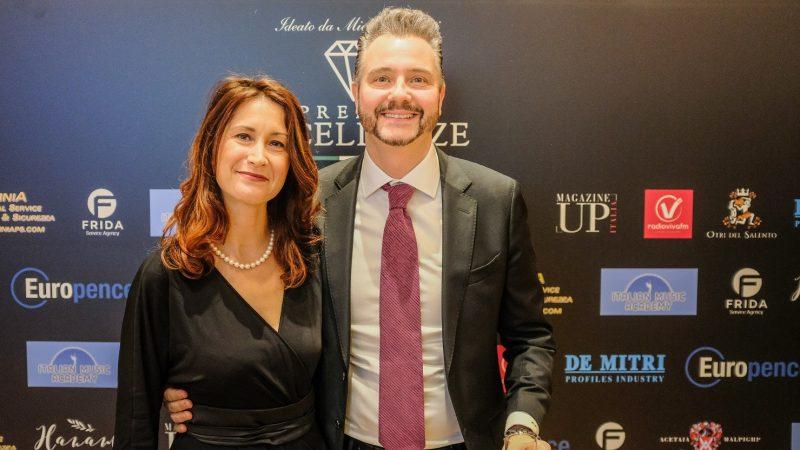 A Massimo Malpighi il premio Eccellenze 2019