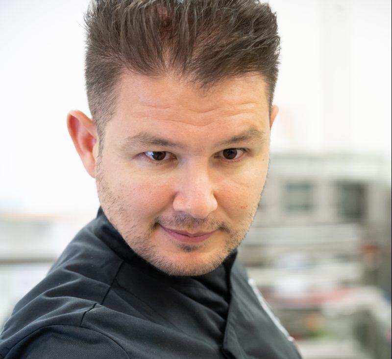 Choco Show nello spazio Italian Gourmet a Sigep firmato Maurizio Frau
