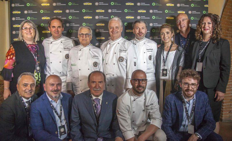 Molino Dallagiovanna a Sigep 2020: grandi professionisti per un'arte bianca a 360 gradi