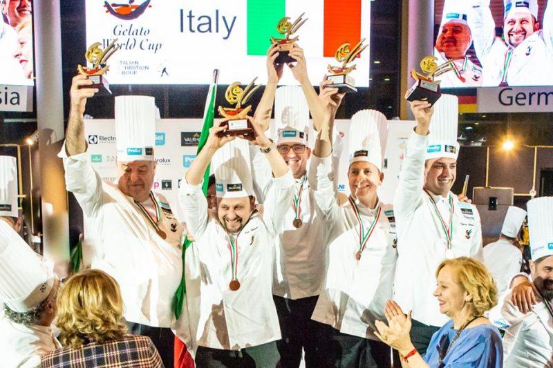 Sigep Giorno 4 – Il migliore gelato al mondo è italiano