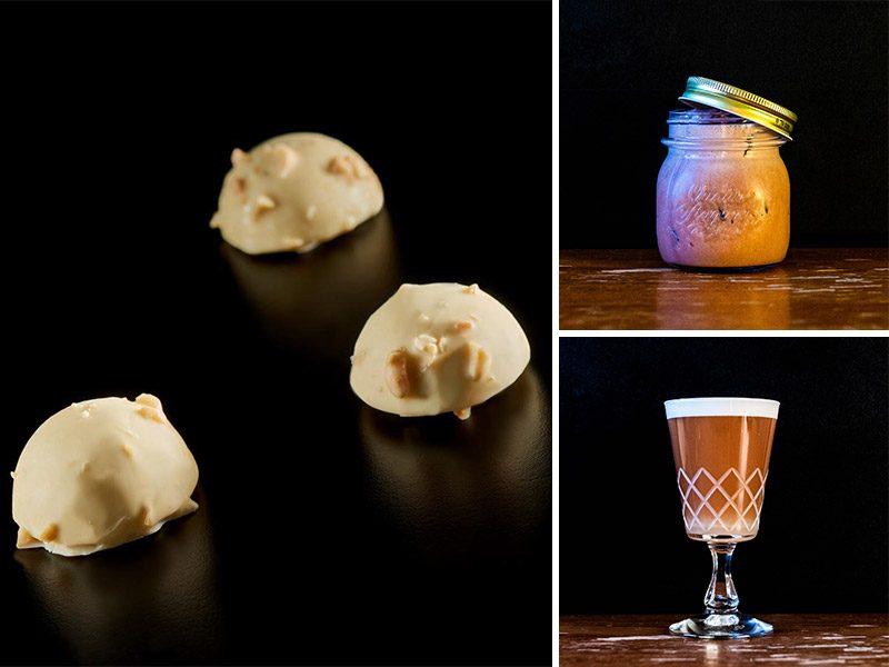 Novaterra Zeelandia a Sigep ospita il pastry pairing firmato Italian Gourmet