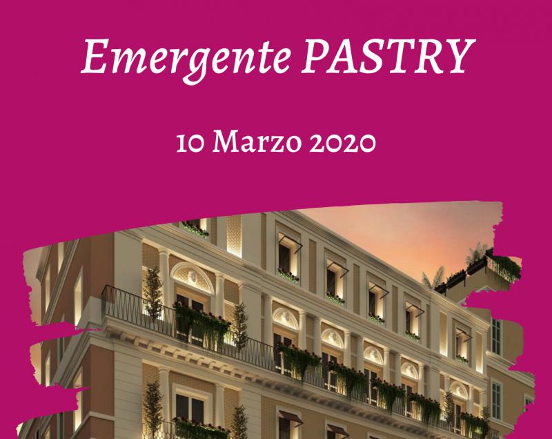 Emergente Pastry premia i giovani pasticceri da ristorazione