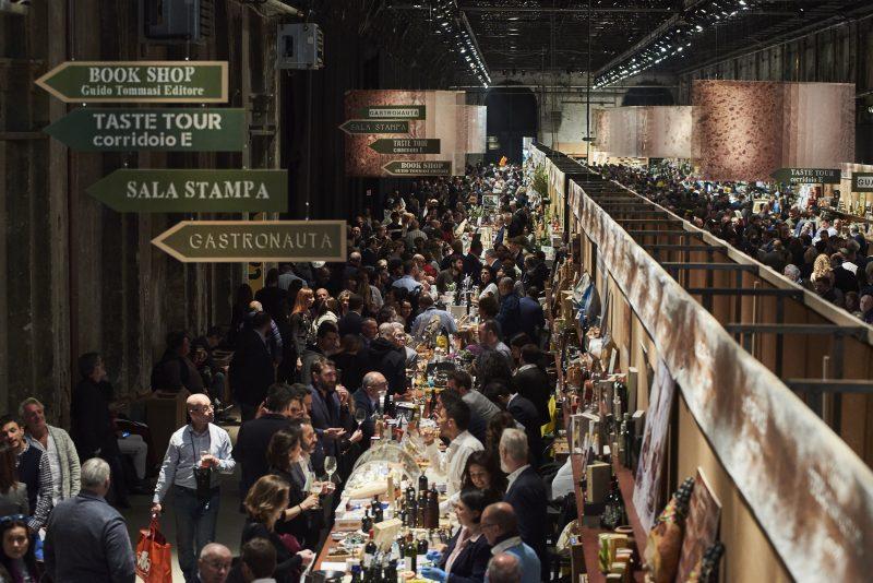 Taste di Firenze: le nuove date