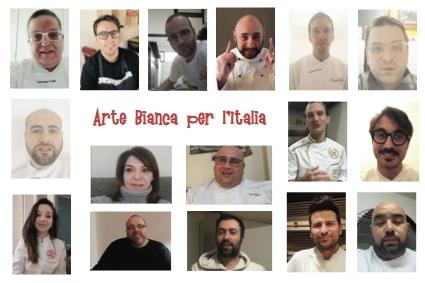 Arte Bianca per l'Italia