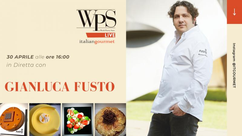 Gianluca Fusto presenta 'Libera' per festeggiare il 25 Aprile