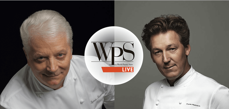 Massari e Marcolini ieri in diretta con WPS live: tanta voglia di ripartire